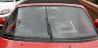 Mk1 Single Wiper Conversion